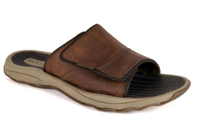 Sperry Top-Sider OUTER BANK SLID Brun