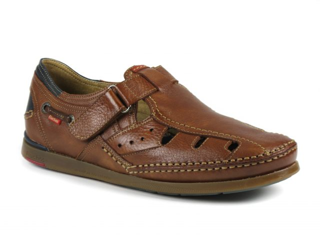 Fluchos MARINER Tan