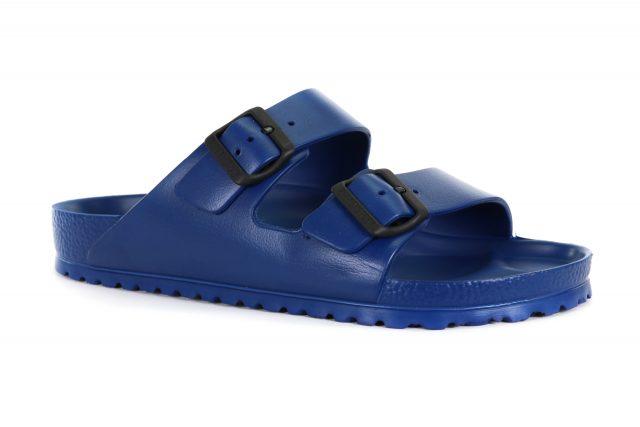Birkenstock ARIZONA EVA Bleu