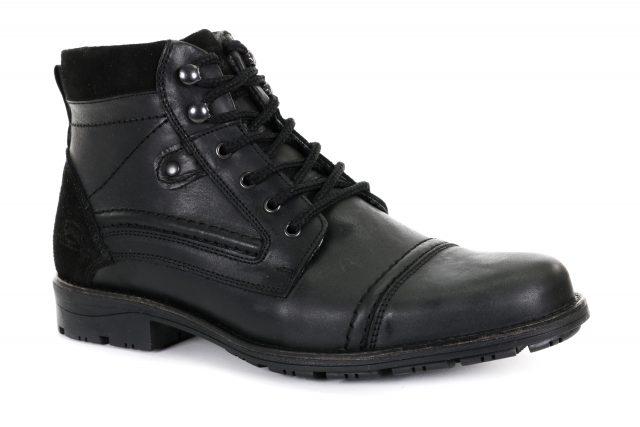 Import Bulle 11258 Noir