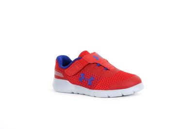 Under Armour SURGE INF Rouge