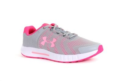 Under Armour PURSUIT GS Gris