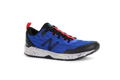 New Balance NITREL Bleu
