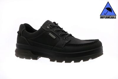 Ecco RUGGED TRACK Noir