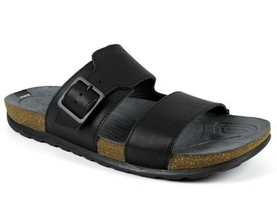 Merrell DOWNTOWN SLIDE Noir