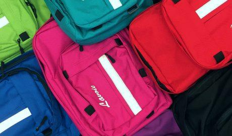 Les sacs Lavoie: les vedettes de la rentrée!