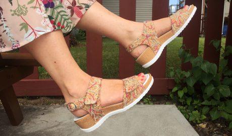 Waldlaufer: des chaussures orthopédiques pour toutes les femmes