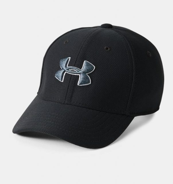 Under Armour BLITZING 3.0 Noir