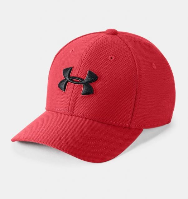 Under Armour BLITZING 3.0 Rouge