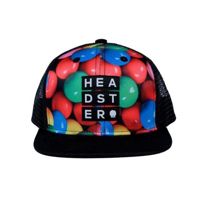 Headster Kids SS190216 Noir