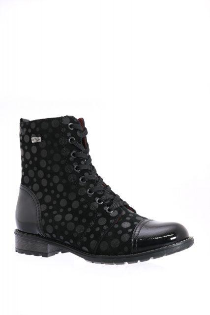Remonte R3309-02 Noir