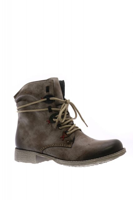 Rieker 70827-26 Taupe