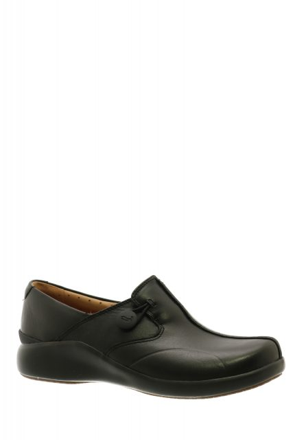 Clarks UN LOOP 2WALK Noir