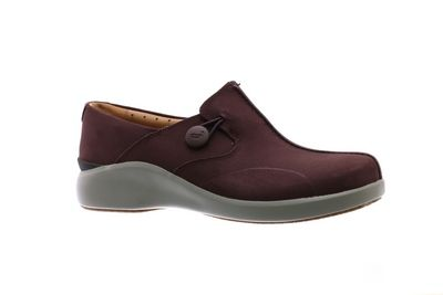 Clarks UN LOOP 2 WALK Bordeaux
