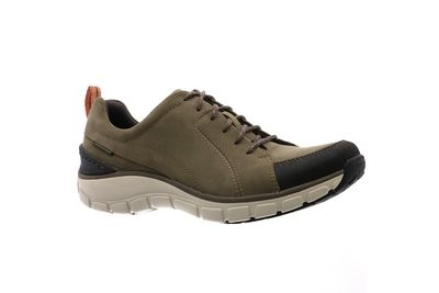 Clarks WAVE GO Taupe