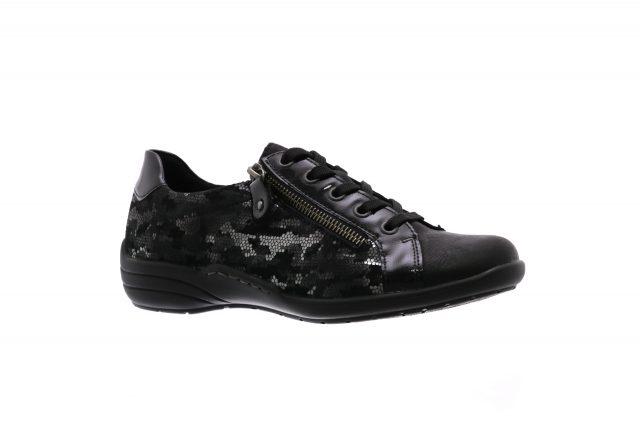 Remonte R7629-02 Noir