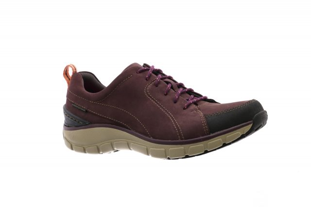 Clarks WAVE GO Bordeaux