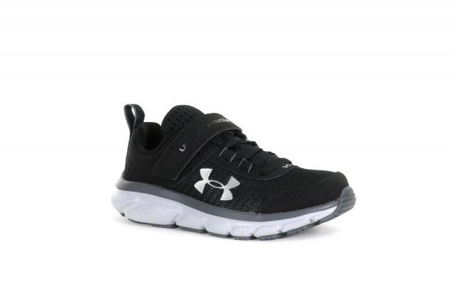 Under Armour ASSERT 8 PS Noir