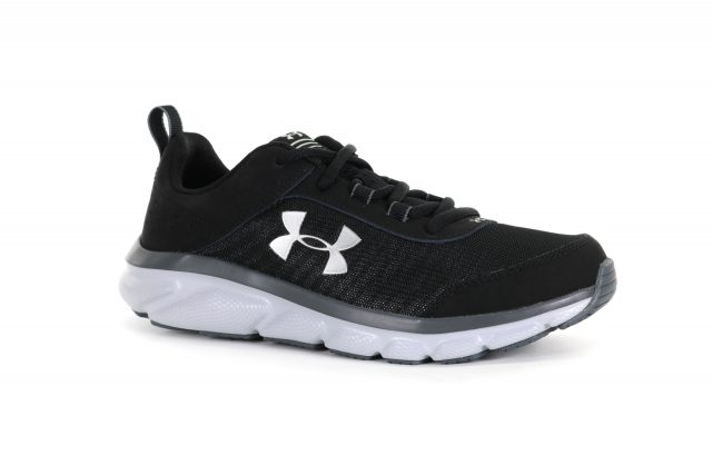 Under Armour ASSERT 8 GS Noir