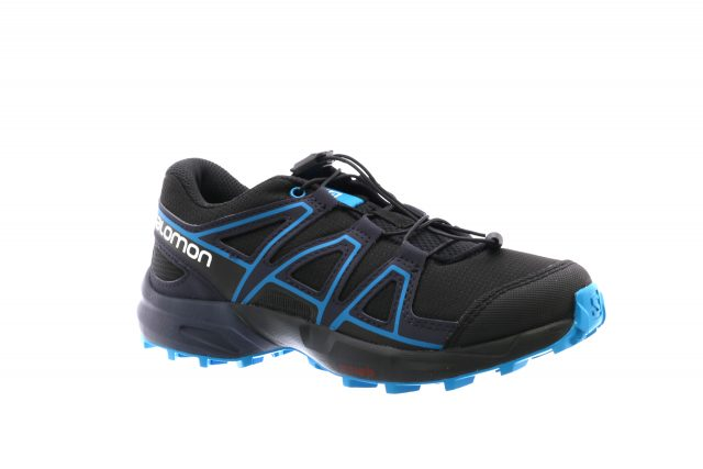Salomon SPEEDCROSS J Noir
