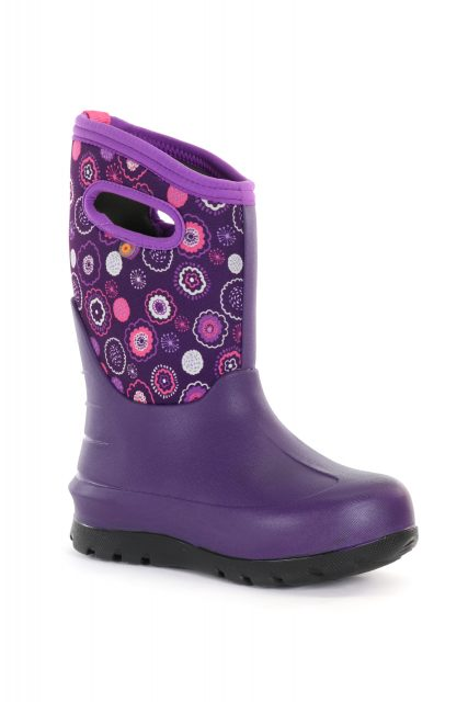 Bogs NEO-CLASSIC Violet