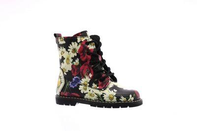 Chaussures Petits Pieds CAMILLE Noir