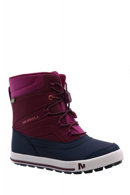 Merrell SNOW BANK 2.0 Bordeaux