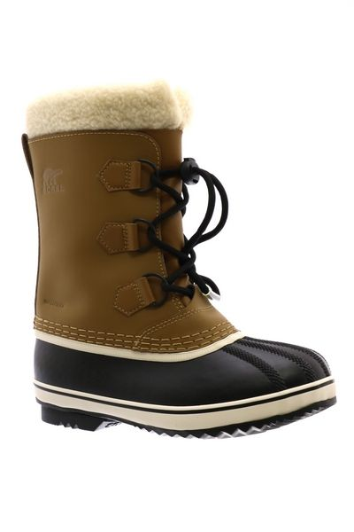 Sorel YOOT PAC 259 Tan