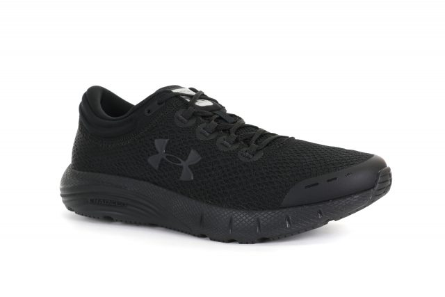 Under Armour CHARGED BANDIT Noir