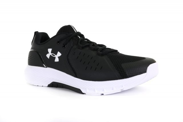 Under Armour CHARGED COMMIT Noir