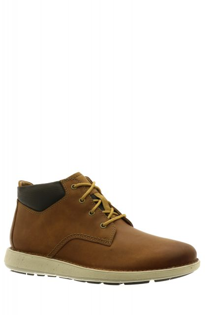 Clarks UN LARVIK TOP Tan