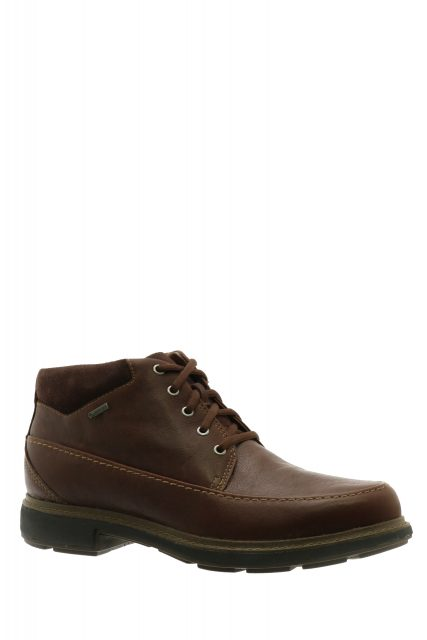 Clarks UN TREAD ON Brun