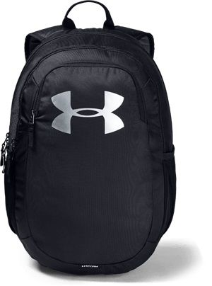 Under Armour SCRIMMAGE 2.0 Noir