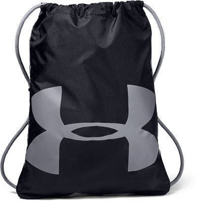 Under Armour OZSEE SACKPACK Noir