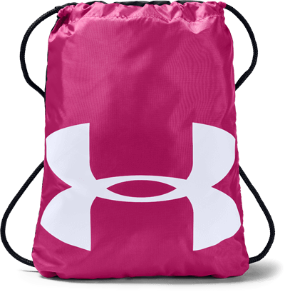 Under Armour OZSEE SACKPACK Rose