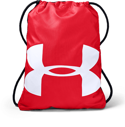 Under Armour OZSEE SACKPACK Rouge