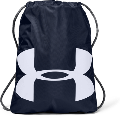 Under Armour OZSEE SACKPACK Marine
