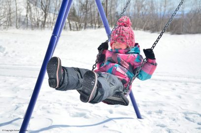 Bien choisir les bottes d'hiver pour enfants