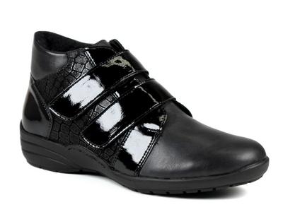 Remonte R7670-02 Noir