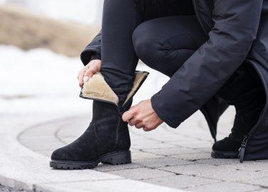 Comment bien choisir ses bottes d'hiver