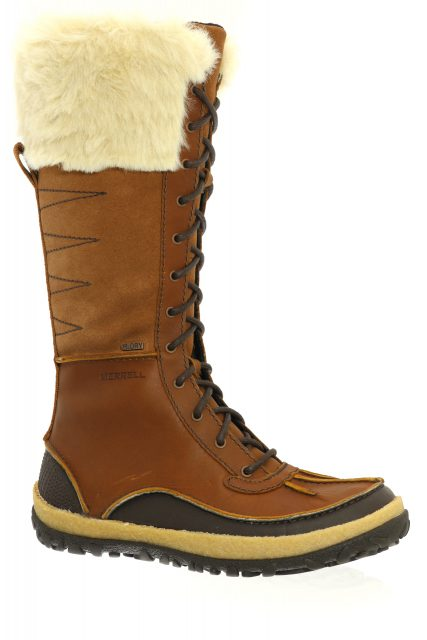 Merrell TREMBLANT TALL Tan