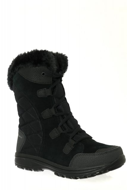 Columbia ICE MAIDEN 11 Noir