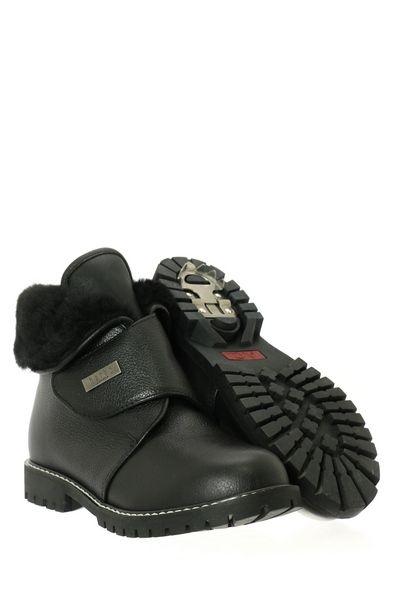 Barbo 8702-03 Noir
