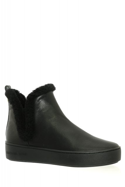 Michael Kors ASHLYN SLIP ON Noir