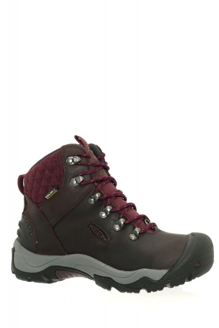 Keen REVEL III Bordeaux