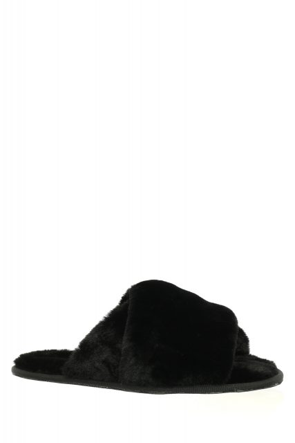 Sorel HADLEY SLIDE Noir