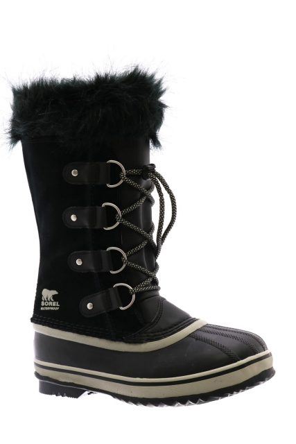 Sorel JOAN OF ARCTIC Noir
