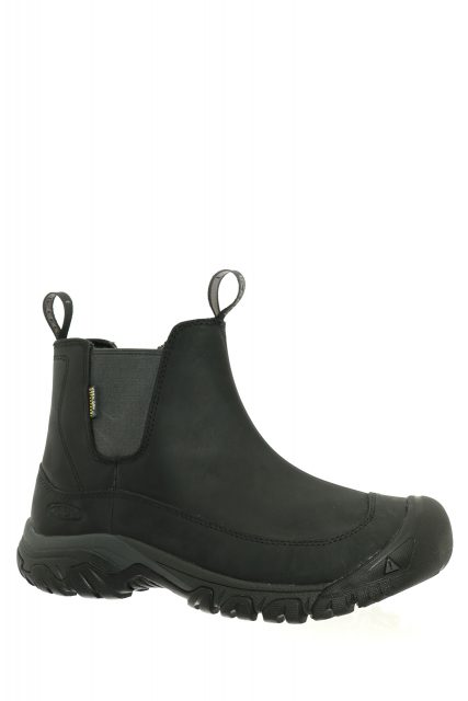 Keen ANCHORAGE BOOT Noir