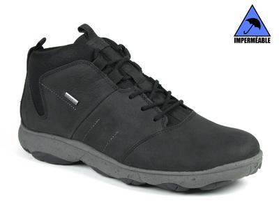 Geox NEBULA 4X4 Noir