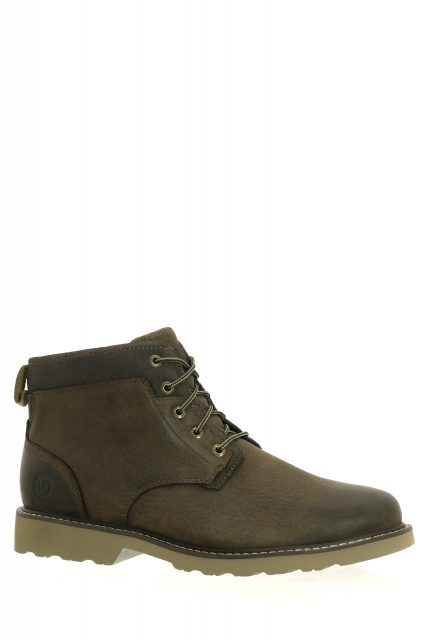 Dunham JAKE PT BOOT Brun